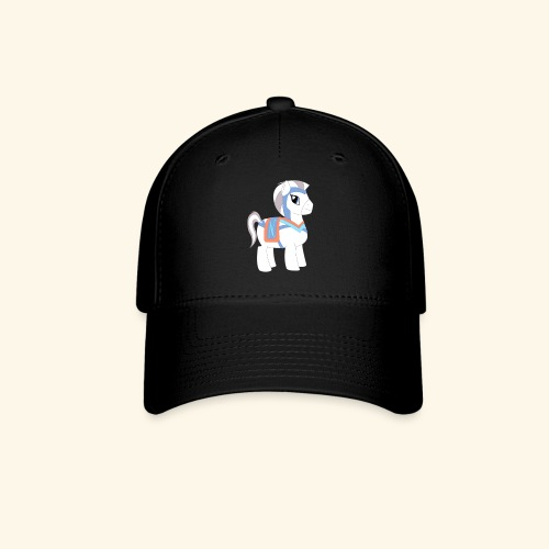 Arabian To the North Pony - Baseball Cap