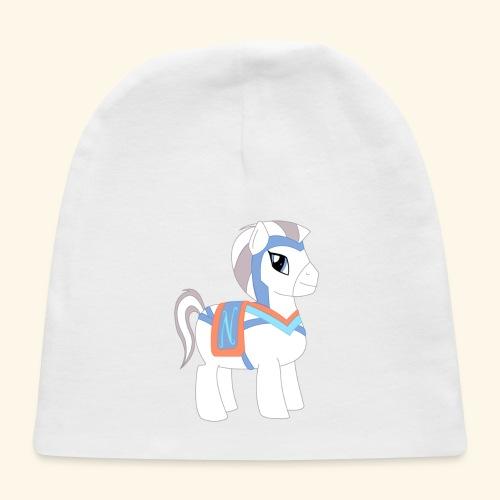 Arabian To the North Pony - Baby Cap