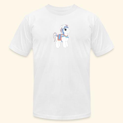Arabian To the North Pony - Men's  Jersey T-Shirt