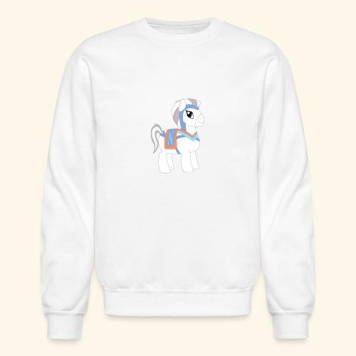 Arabian To the North Pony - Crewneck Sweatshirt