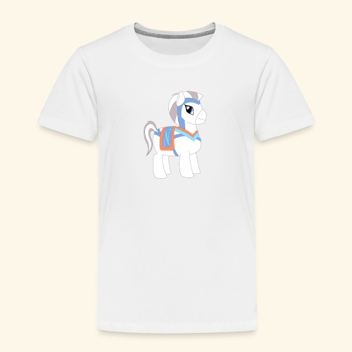 Arabian To the North Pony - Toddler Premium T-Shirt