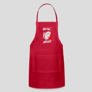 Indiana Jones: It's the Mileage - Adjustable Apron
