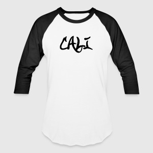 CALI Tanks - Baseball T-Shirt