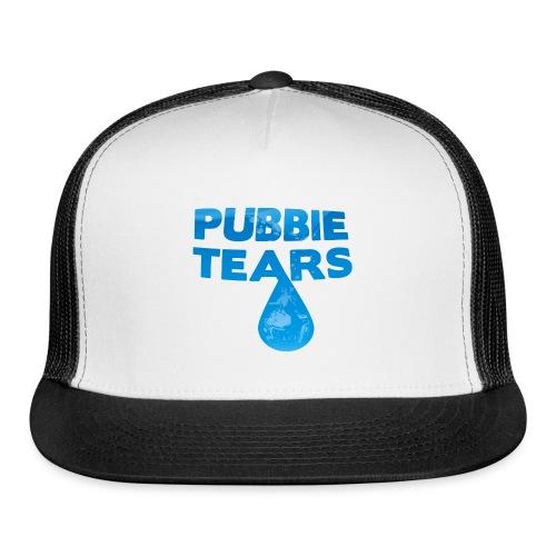 Pubbie Tears Mug - Trucker Cap