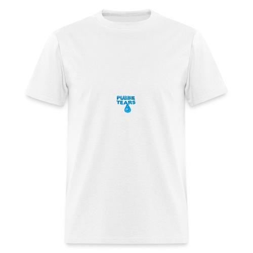 Pubbie Tears Mug - Men's T-Shirt