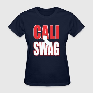 CALI Swag Long Sleeve Shirts - Women's T-Shirt