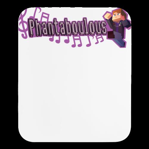 PHANTABOULOUS - Mouse pad Vertical