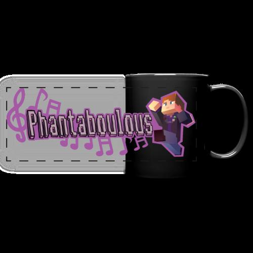 PHANTABOULOUS - Full Color Panoramic Mug