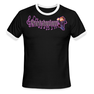 PHANTABOULOUS - Men's Ringer T-Shirt