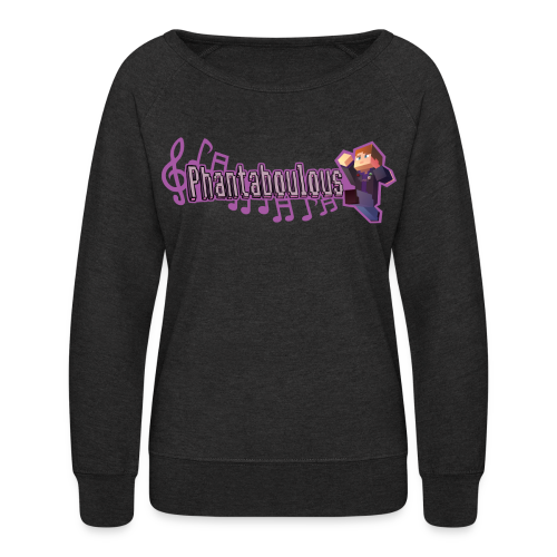 PHANTABOULOUS - Women's Crewneck Sweatshirt