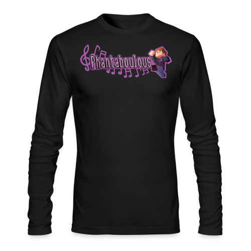 PHANTABOULOUS - Men's Long Sleeve T-Shirt by Next Level