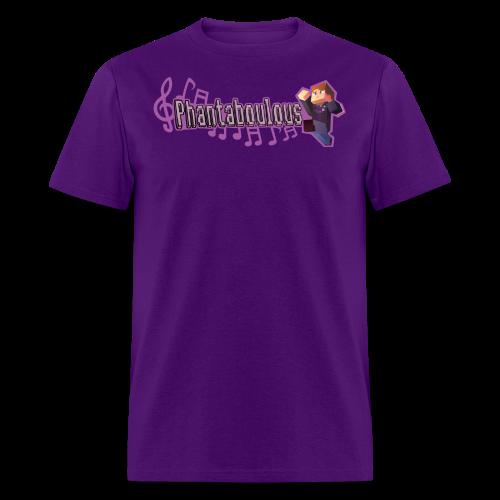 PHANTABOULOUS - Men's T-Shirt