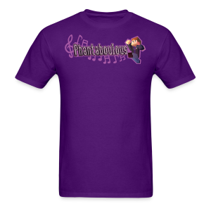 PHANTABOULOUS - Men's T-Shirt