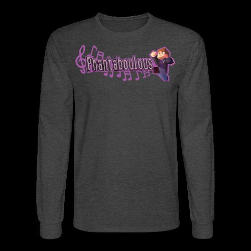 PHANTABOULOUS - Men's Long Sleeve T-Shirt