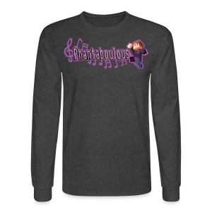 PHANTABOULOUS - Men's Long Sleeve T-Shirt