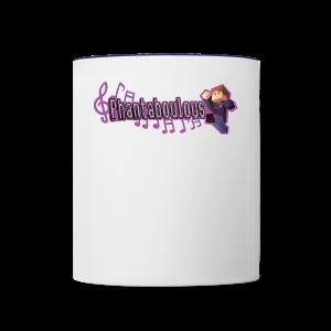 PHANTABOULOUS - Contrast Coffee Mug