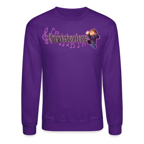 PHANTABOULOUS - Crewneck Sweatshirt
