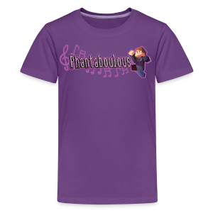 PHANTABOULOUS - Kids' Premium T-Shirt