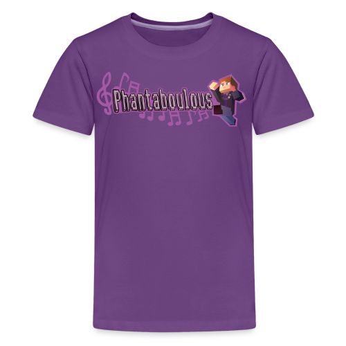 PHANTABOULOUS - Kids' Premium T-Shirt