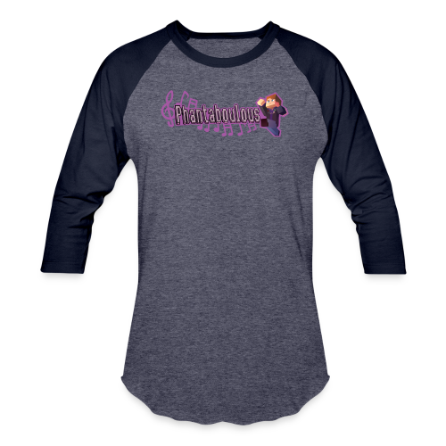 PHANTABOULOUS - Baseball T-Shirt