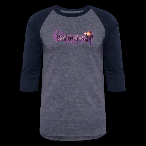 PHANTABOULOUS - Baseball T-Shirt
