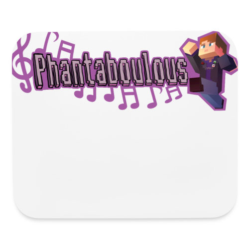 PHANTABOULOUS - Mouse pad Horizontal