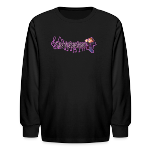 PHANTABOULOUS (Children Sizes) - Kids' Long Sleeve T-Shirt