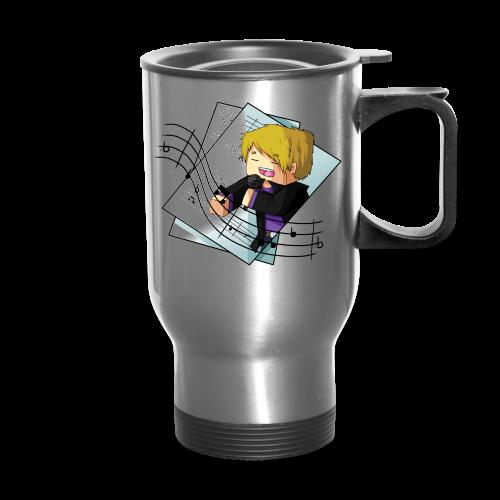 Sing with me! - Travel Mug