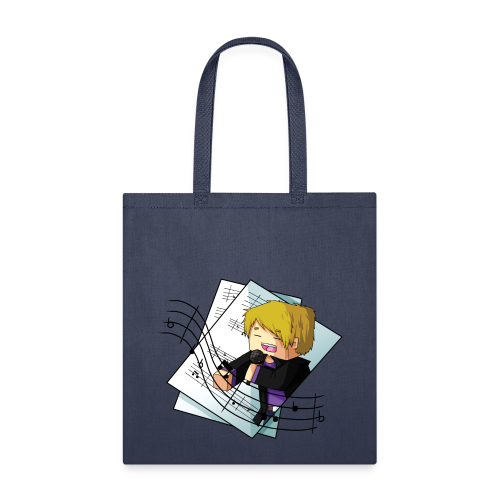 Sing with me! - Tote Bag