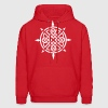 Celtic design Hoodies - Men's Hoodie