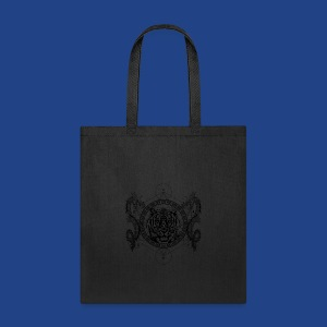 Mystic Tiger - Tote Bag