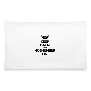 Noshember.com iPhone Case - Pillowcase