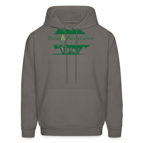 Parks and Procreation Services - Men's Hoodie