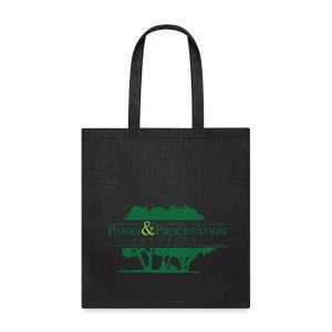 Parks and Procreation Services - Tote Bag