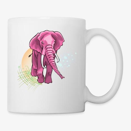 La vie en rose - Coffee/Tea Mug