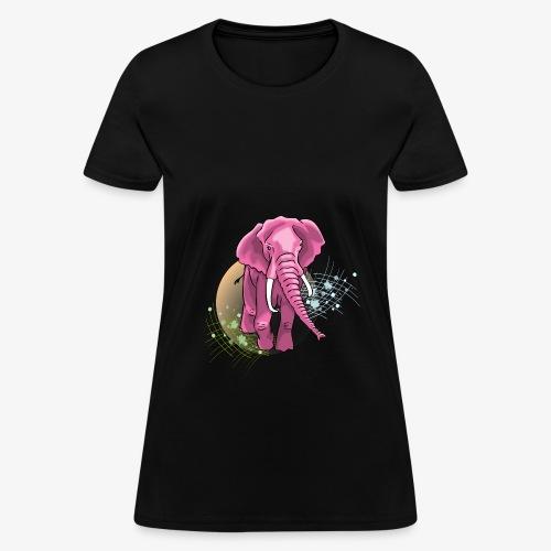 La vie en rose - Women's T-Shirt