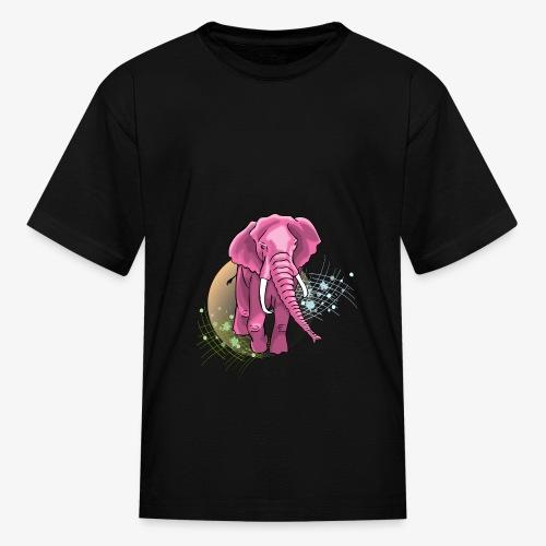 La vie en rose - Kids' T-Shirt