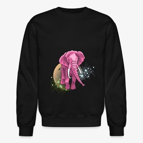 La vie en rose - Crewneck Sweatshirt