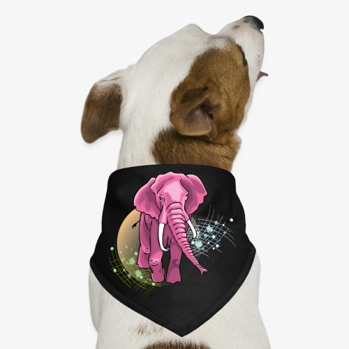 La vie en rose - Dog Bandana