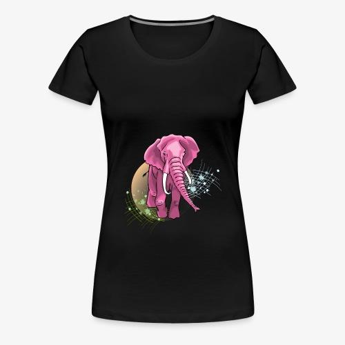 La vie en rose - Women's Premium T-Shirt