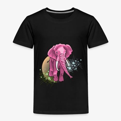 La vie en rose - Toddler Premium T-Shirt