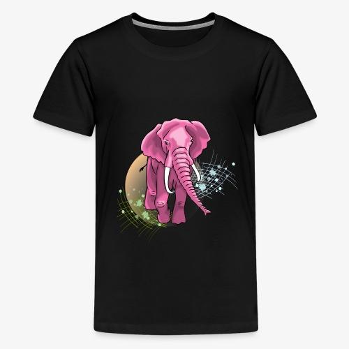 La vie en rose - Kids' Premium T-Shirt