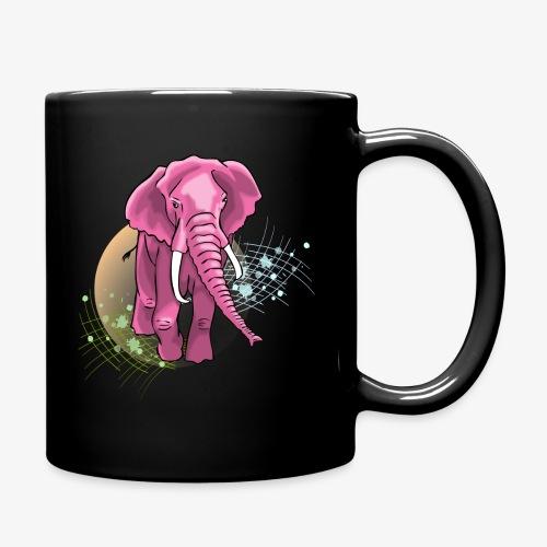 La vie en rose - Full Color Mug