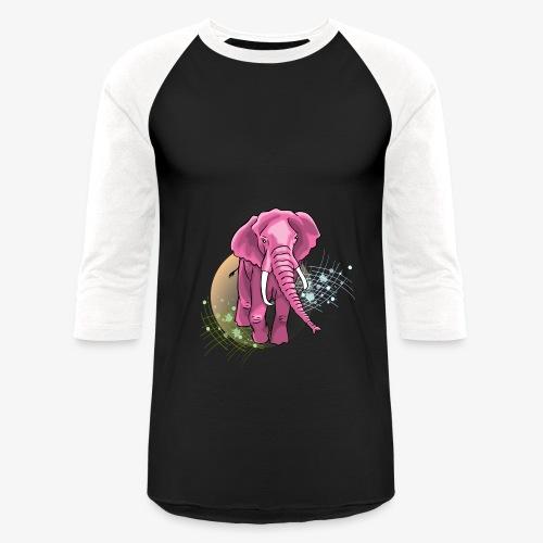 La vie en rose - Baseball T-Shirt