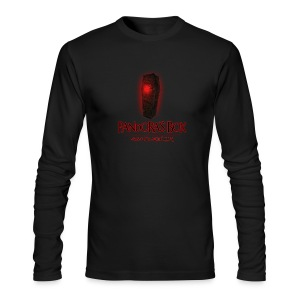 Pandora's Box - Men's Long Sleeve T-Shirt by Next Level