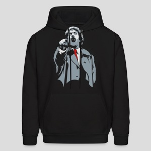 Invasion of the body snatchers - Men's Hoodie