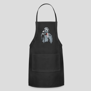 Invasion of the body snatchers - Adjustable Apron