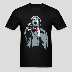 Invasion of the body snatchers - Men's T-Shirt