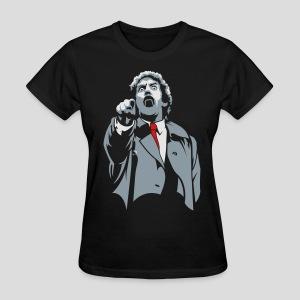Invasion of the body snatchers - Women's T-Shirt