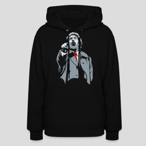 Invasion of the body snatchers - Women's Hoodie